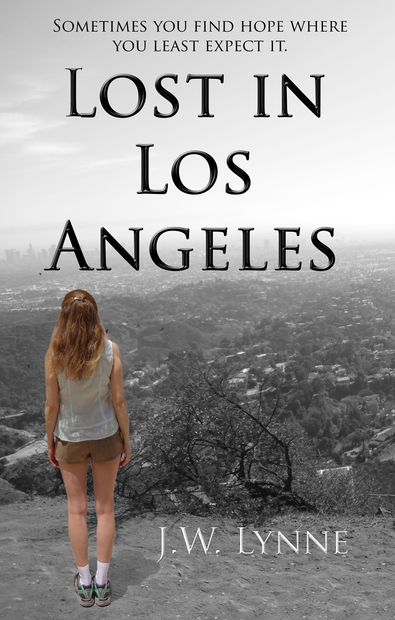 Lost in Los Angeles by J.W. Lynne