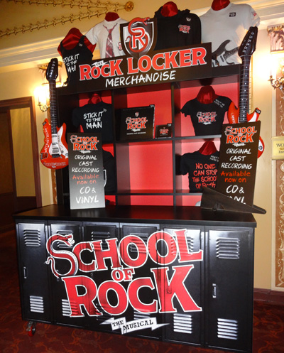 school of rock musical pdf