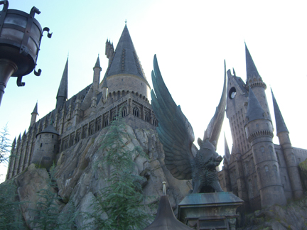 The Wizarding World of Harry Potter: Hogwarts